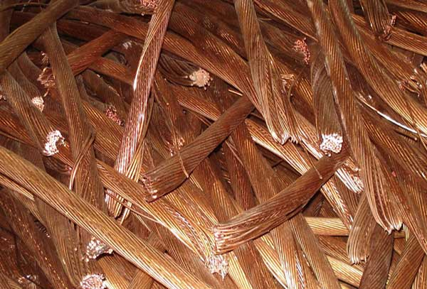 copper wire stripper