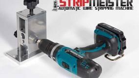 StripMeister Wire Stripper