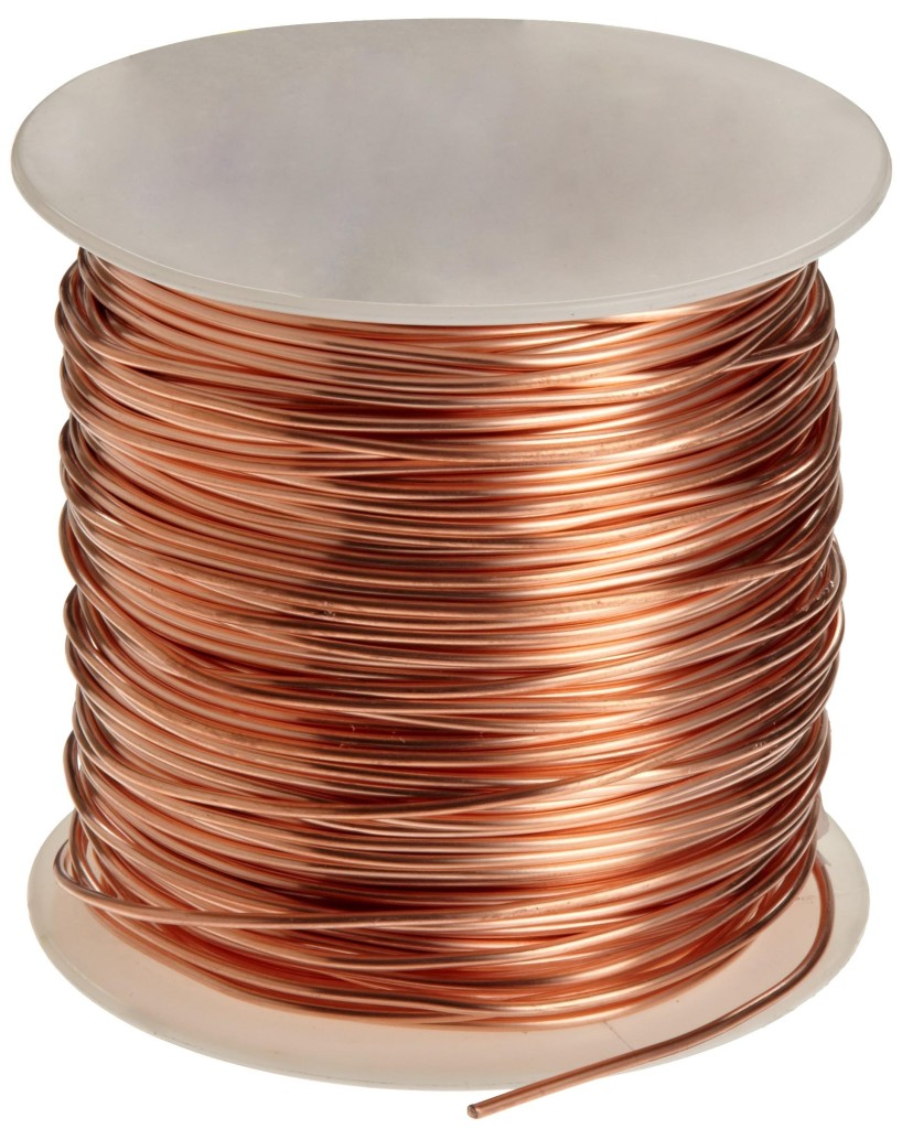 Maximizing Copper Wire Prices - StripMeister Wire Stripping Machine